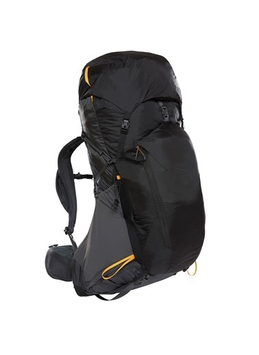 The North Face The Northface Banchee 50 Çanta Nf0A3G9Vmn81 Antrasit